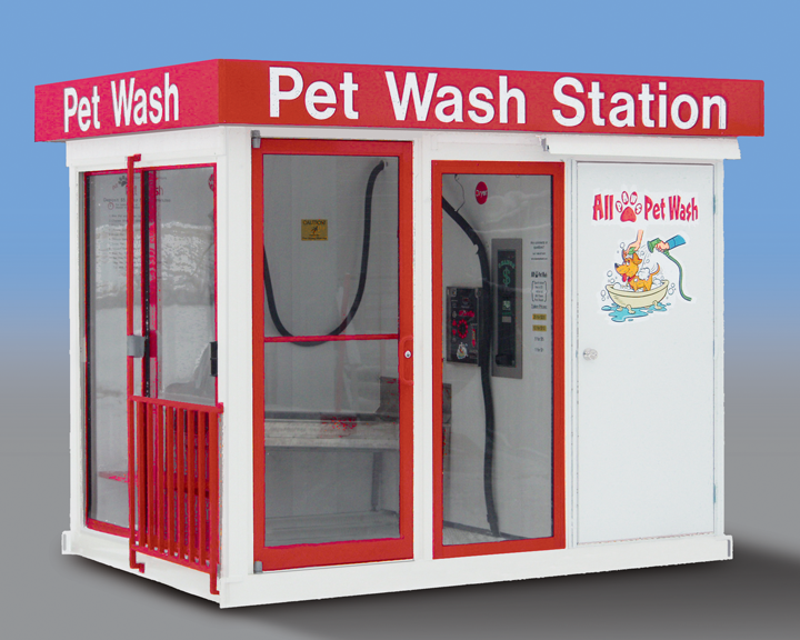 Dog wash station wasedajp home deco inspirations products solutioingenieria Image collections
